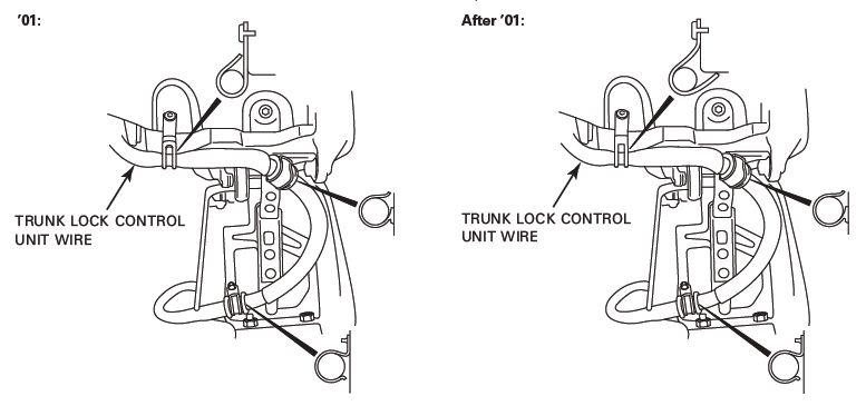 1986 Honda Goldwing 1200 Wiring Diagram. Honda. Wiring