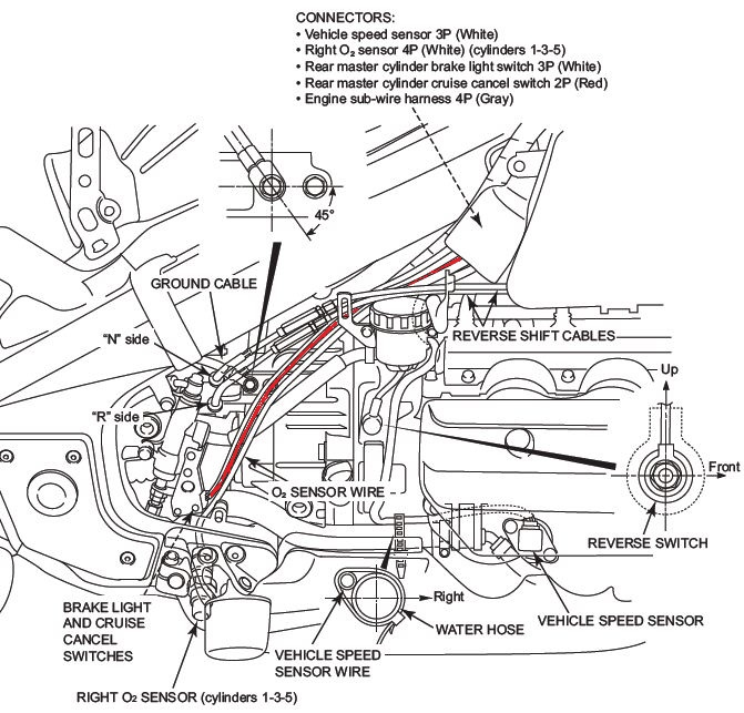 Honda Goldwing 1800 Wiring Diagram 2002. Honda. Auto
