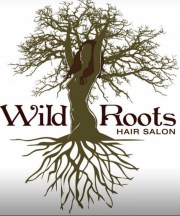 ribbon cutting wild roots hair