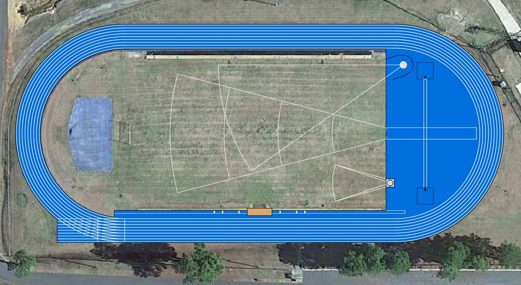 track and field diagram frayer model layout driverlayer search engine