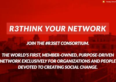 R3SET Consortium