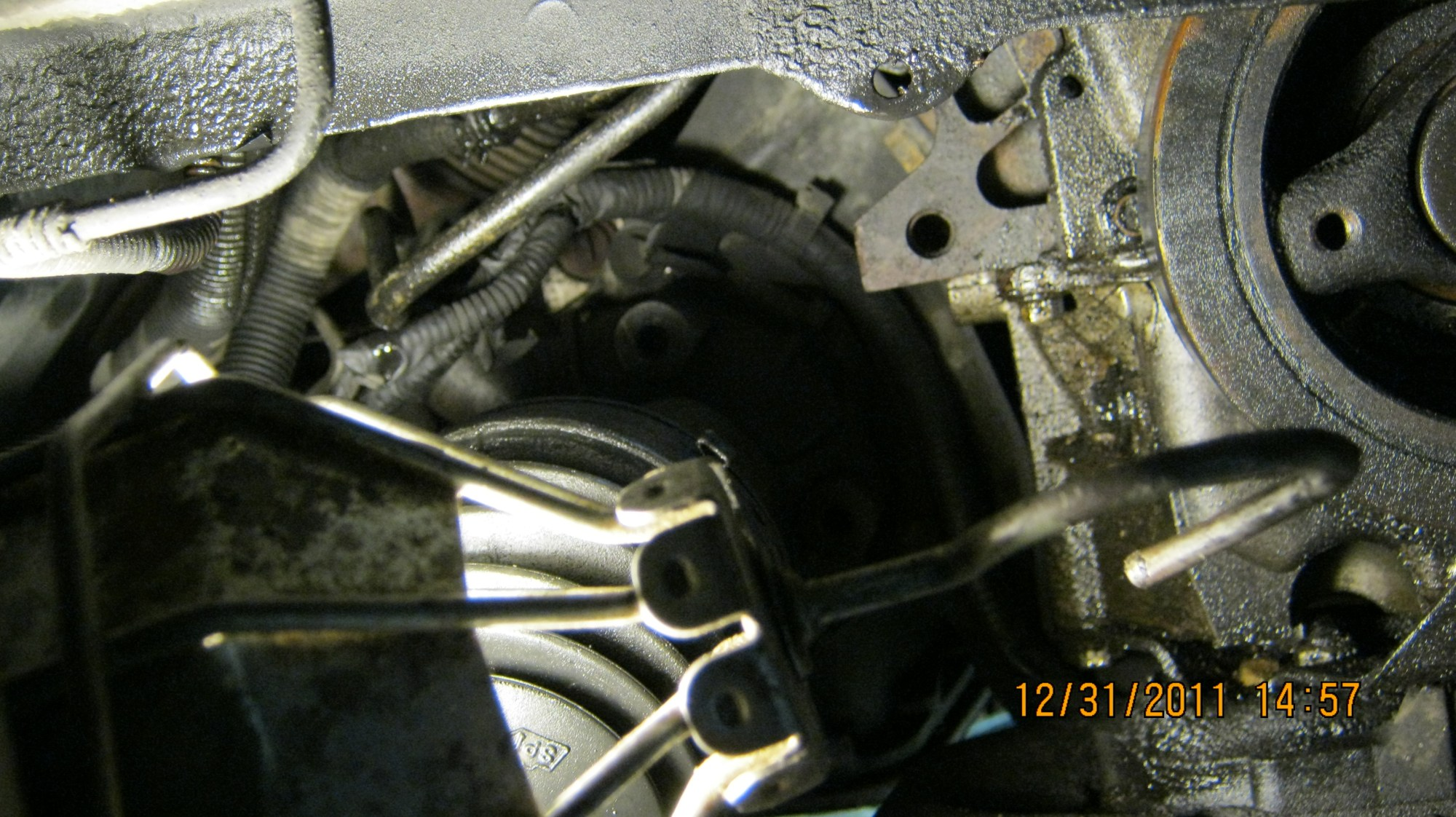 hight resolution of this is the speed sensor as viewed from the passenger side wheel well