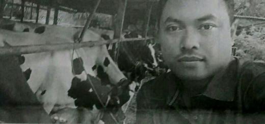 Dr Hanif Mauludin SE MSi