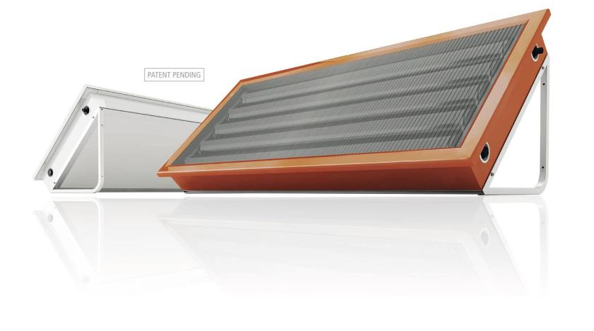 Pleion EGO | Solare a circolazione naturale all-in-one