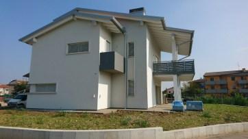 Abitazione con certificazione Minergie a Verona