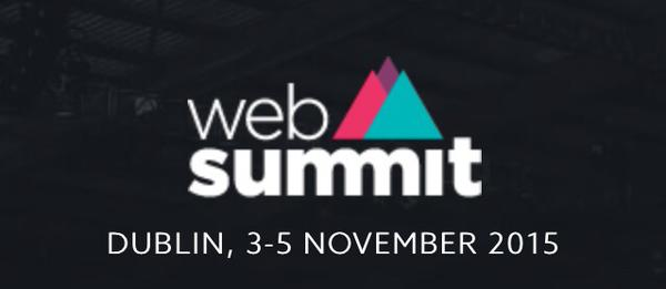 Alpha @ Web Summit 2015