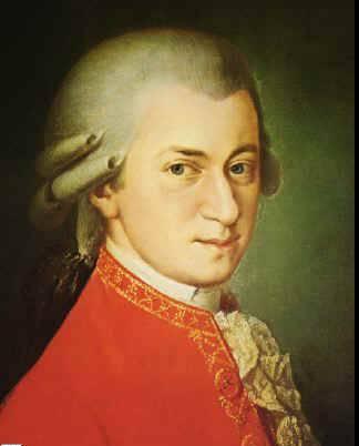 著名的古典音樂家