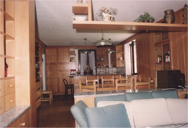 Trova tantissime idee per ambiente unico cucina soggiorno ristrutturato. Rimoarreda Progetti Realizzati Per La Casa