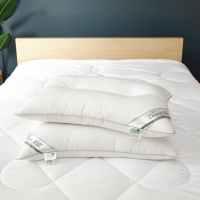 Microfiber Cervical Pillow Insert