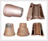 Blast Furnace -Tuyere Nozzle, Cooler from Sekyung ...