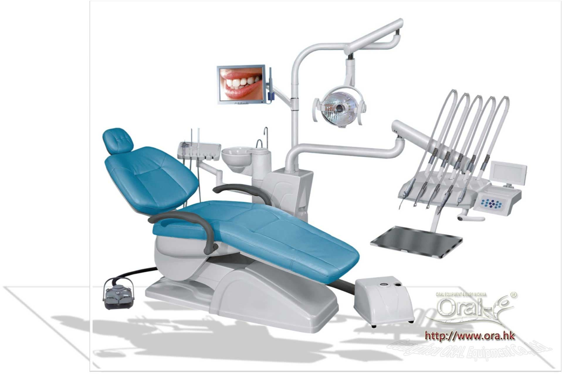 Dental Chairs Oral E Dental Chair Unit Tradekorea