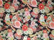 chinese style printed polyester