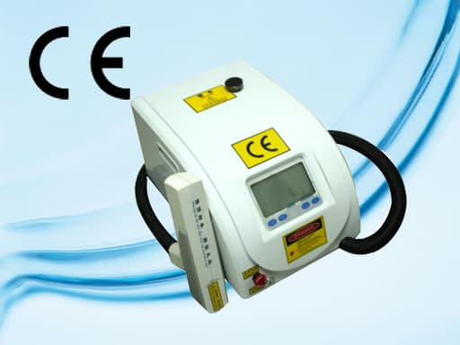 Product nameLaser tattoo removal machine; Category General Industrial