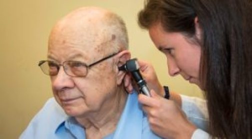 Image result for audiology uri students