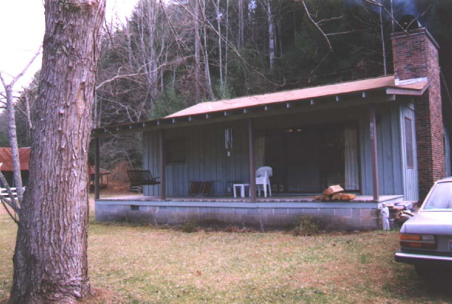 Edgemont North Carolina