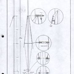 Standing Rigging Diagram Switchmaster Mid Position Valve Wiring Neptune Resources And Boat Pictures On Mast