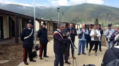 discorso sindaco norcia alemanno
