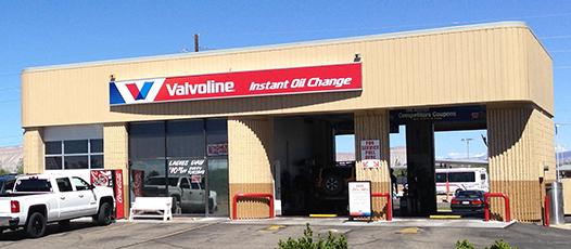 Oil Change  Coupons for Mesa Mall  VIOC