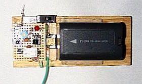 NiCd放電