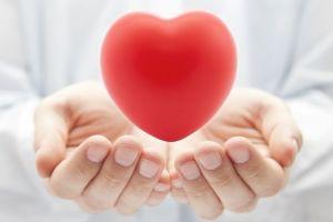 Cách uống nước cho một trái tim khỏe mạnh