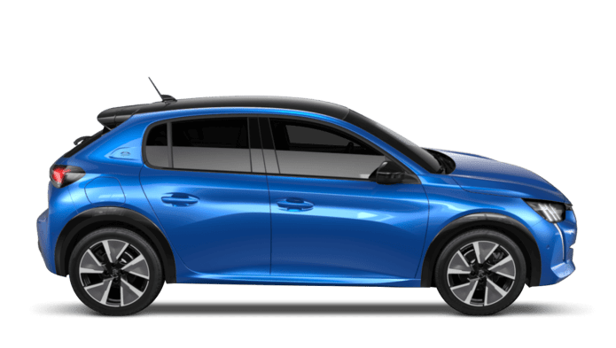 All New Peugeot E 208 Gt Finance Available Walkers Peugeot