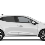 All New Renault Clio Rs Line Bose Edition Finance Available
