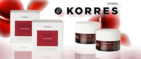 Korres Wild Rose Review
