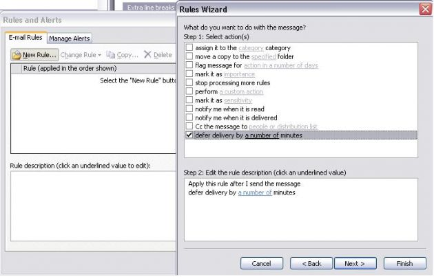 Retragere email trimis gmail