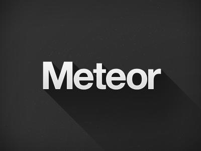 meteor-dribb