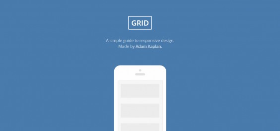 Grid-simple-guide-responsive-design