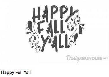 happy fall yall Web3canvas