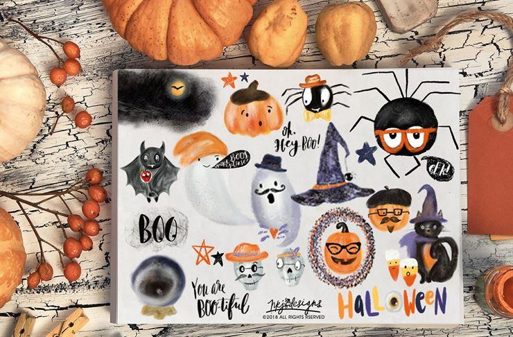 It's Halloween! Web3Canvas