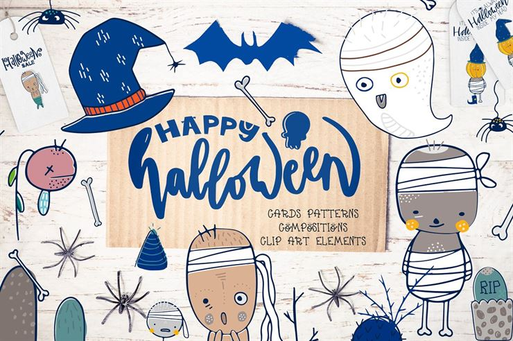 Your Happy Halloween Web3Canvas