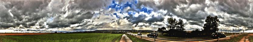 Photo - Sandhausen HDR