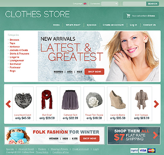 Premium WordPress Ecommerce Themes