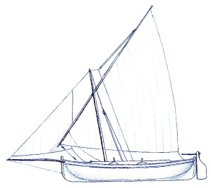 Dago Boat 2