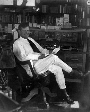 x8x10 - JackLondon-office-1916