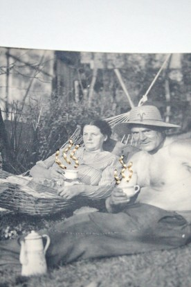 Pimp mein Porträt: Picknick im Grünen und eine Kaffeepause mit Pep... Foto: Julia Marre