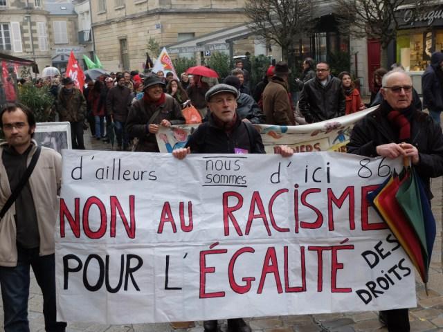 Tract du Collectif DNSI sur le plan Macron et Collon contre les migrant-es