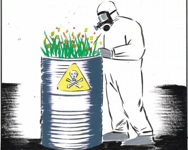 La lutte anti-nucléaire ne fait plus recette