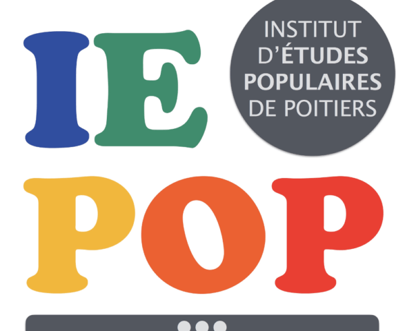 Les activités de l'IEPop de Poitiers continuent en 2019