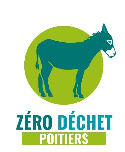 «Zéro déchet» Poitiers… en juillet aussi !