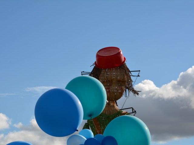 Contre les «bassines» : le 5 septembre à Saint-Sauvant (86) !