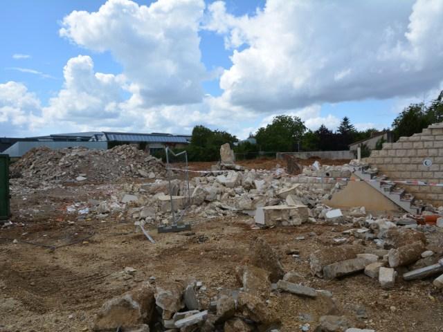 «Frénésie immobilière» à Poitiers : les riverains s'organisent
