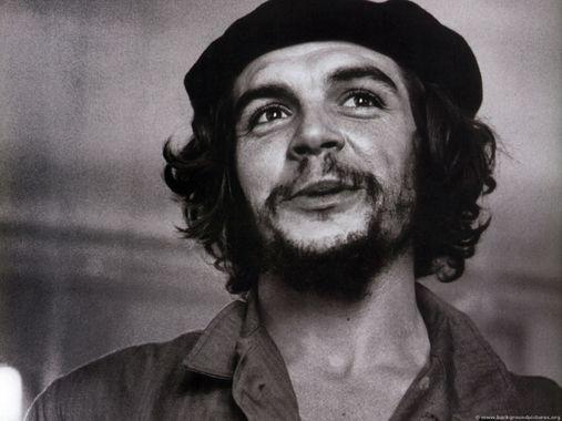 Pour ne pas oublier : Ernesto Che Guevara