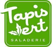 Tapis vert – Bar à salades