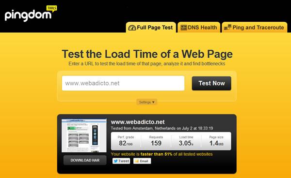 pingdom-pruebas-velocidad-carga-sitio-web-blog
