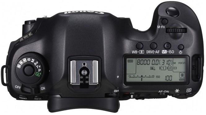 canon eos 5ds - superior