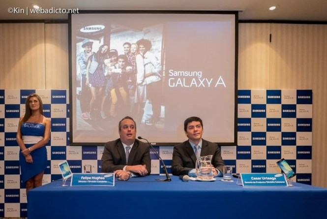 evento samsung galaxy A-1040245