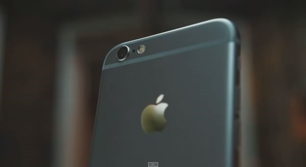iphone 6 nuevo video filtrado - con iphone 5s camara